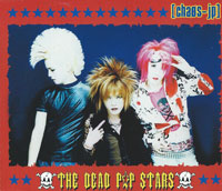chaos-jp | THE DEAD P☆P STARS