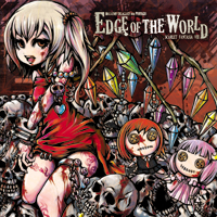 Edge Of The World -Scarlet Fantasia VIII- | Masashi Okagaki And Friends