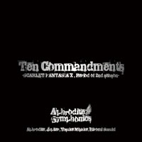 Ten Commandments Type-B | Aphrodite Symphonics(V.A.)