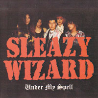 Under My Spell(2nd-Press) | Sleazy Wizard