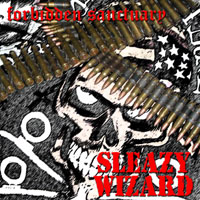 forbidden Sanctuary | Sleazy Wizard